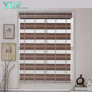 Elegant And Cozy Sheer Window Blinds Soft Sheer Roller Blind With High Quality