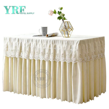 Banquet Table Skirts Plastic Table Skirts