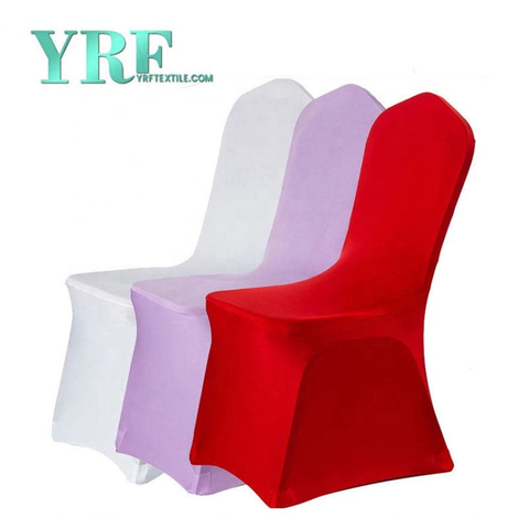 YRF Factory Price Stretch Cheap Universal Dining Chair Covers