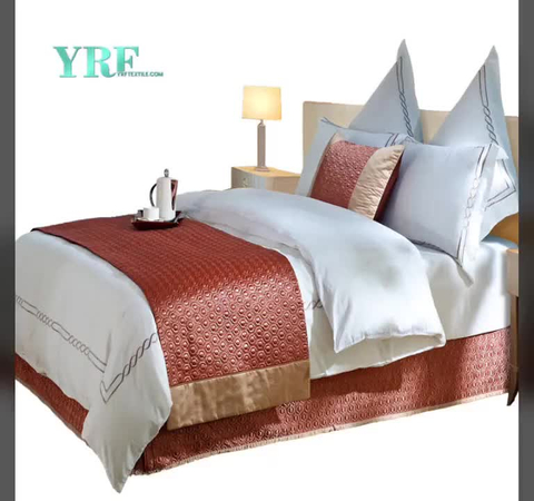 Customized Discount Design Hotel Black Label Bedding Cotton Collection Sheets