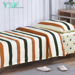 Customized Chinese Dorm Bedding Packages For YRF