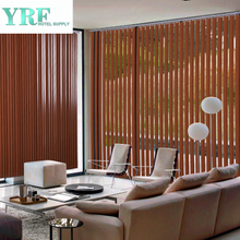 Vertical Blinds For Room And Office And Hotel