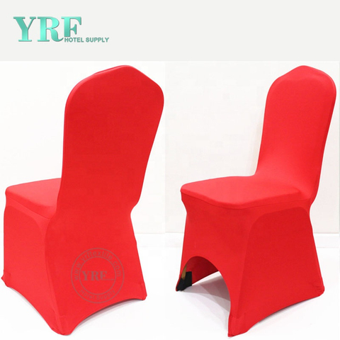 YRF Design Customized Cheap Wedding Chair Covers