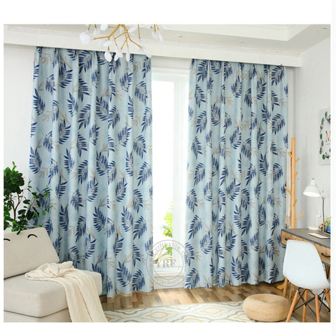Resort Solid Color Black Out Heavy Duty Insulated Commercial Curtains