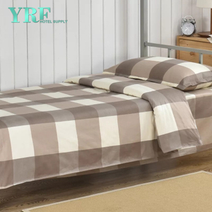 Factory Price Dorm Room Bedding For YRF