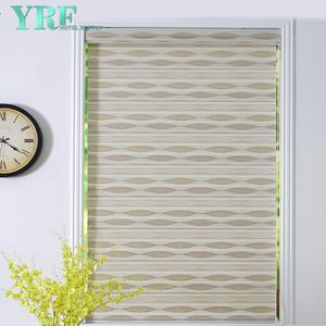 New Arrival Graceful Vertical Soft Sheer Curtain For Home