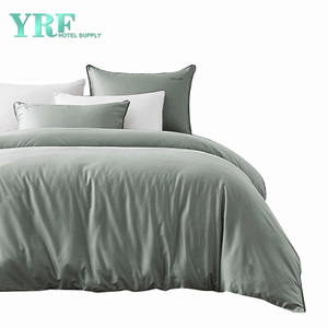 Luxury 100 Egyptian Cotton Satin Comfortable Hotel Bedding