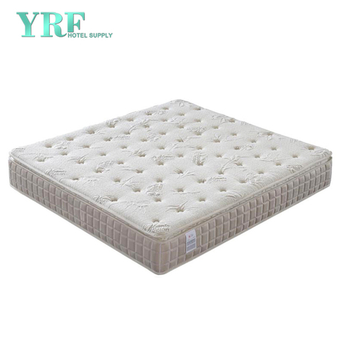 Bedroom Furniture High Quality Mattress Spring Latex For Single Bed