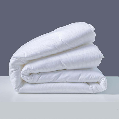 New Product Spa Hotel Alternative Down Duvet Duvet Rayon Ultra-Soft For Summer