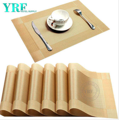 What is the best size for a placemat?