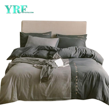 Bed Sheet Set Hot Sale King Bed Microfiber Comfortable With LOGO