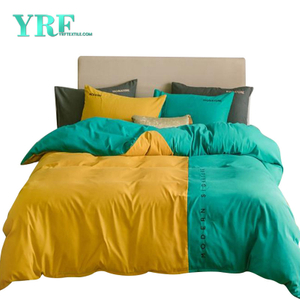 Bedding High Quality Single Bed 100% Polyester 1800 Series For Home Textile