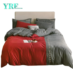 Bed Sheet Set New Product Single Bed Polyester 1800 Series Deep Pocket